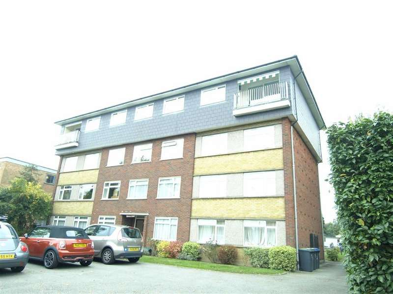 3 Bedrooms Property for sale in Markham Court, 39 Wickham Road, Beckenham, BR3