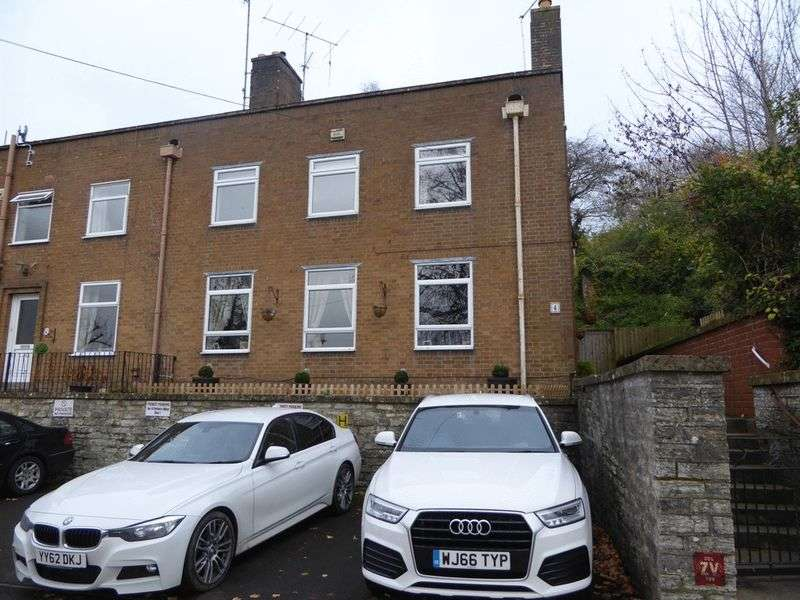 3 Bedrooms Terraced House for sale in Petters Way, Yeovil