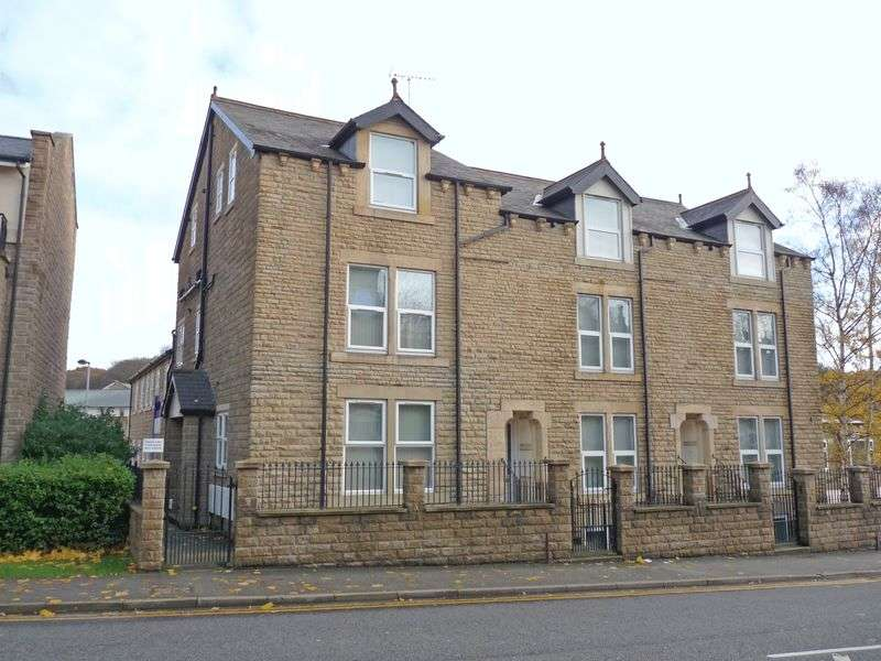 2 Bedrooms Flat for sale in Apt 2, 395 Low Lane, Horsforth Two Double Bedroom Duplex Apartment