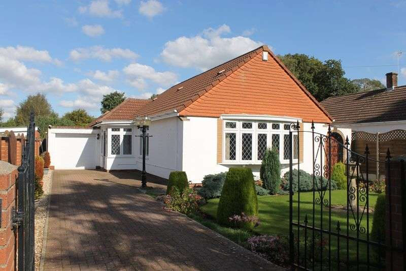 3 Bedrooms Detached Bungalow for sale in Belmont Drive, Failand