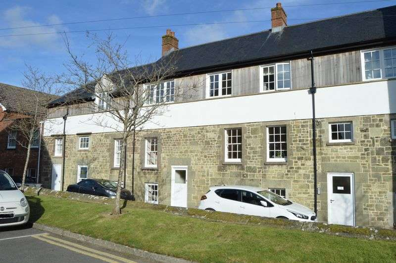 4 Bedrooms Terraced House for sale in SHAFTESBURY