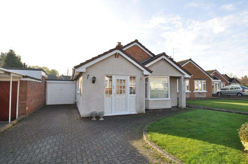 1 Bedroom Bungalow for sale in Longhurst Croft, West Heath, Birmingham