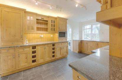 5 Bedrooms Detached House for sale in Ramsey Road, Ramsey Forty Foot, Huntingdon, Cambridgeshire