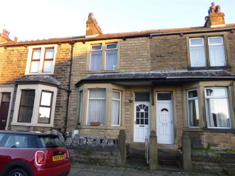 2 Bedrooms Property for sale in Baker Street, Lancaster, LA1
