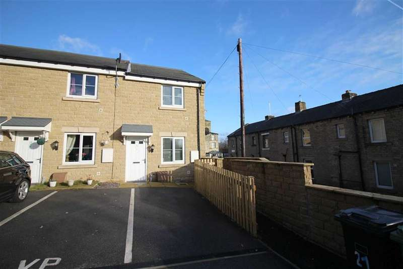 2 Bedrooms Property for sale in Mill View, Milnsbridge, Huddersfield
