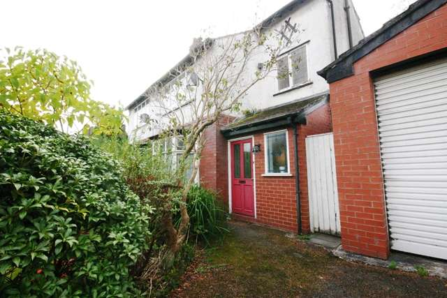 3 Bedrooms Semi Detached House for sale in Sherbourne Road, Heaton, Bolton, BL1 5NW