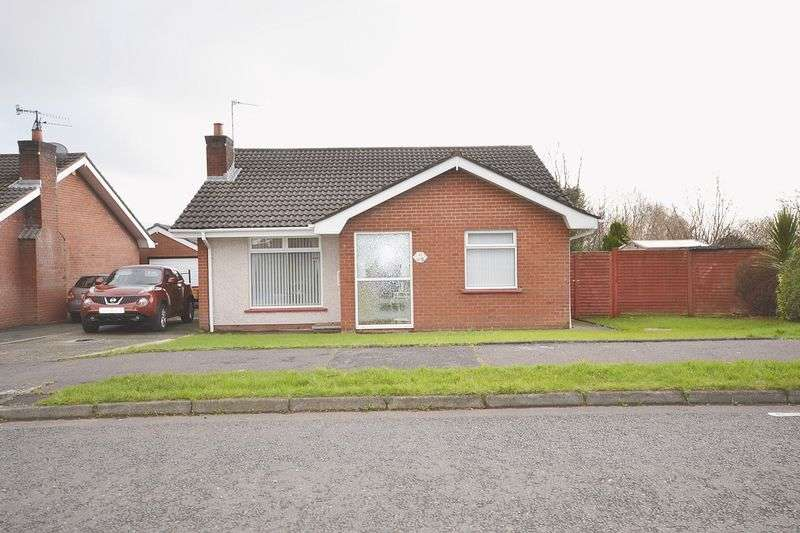3 Bedrooms Detached Bungalow for sale in Prospect Heights, Carrickfergus