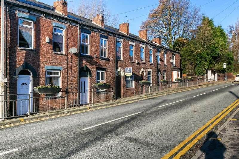 3 Bedrooms Terraced House for sale in Warrington Road, Abram, WN2 5RJ