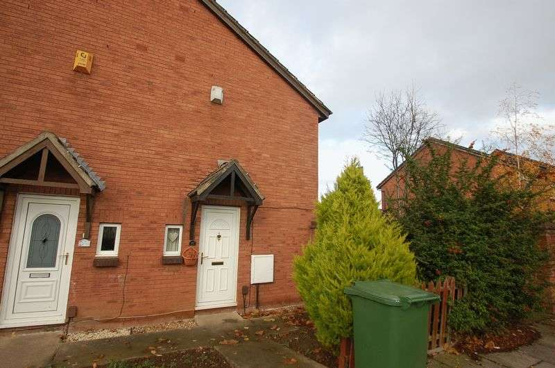 1 Bedroom Semi Detached House for sale in Peel Street, Thornaby, Stockton-On-Tees