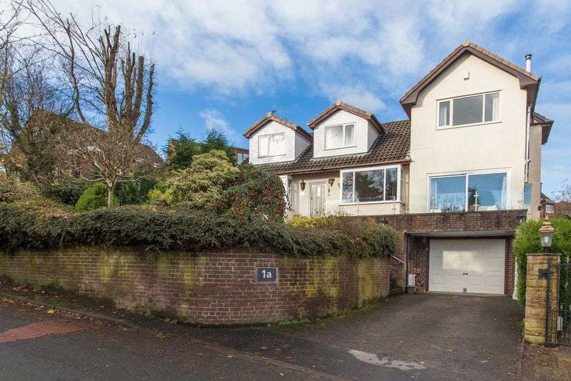 4 Bedrooms Detached House for sale in Lafford Lane, Upholland