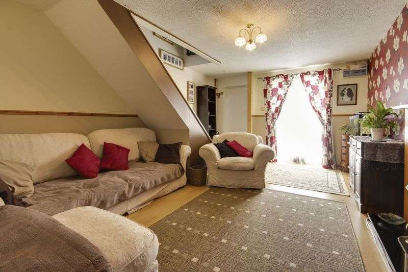 2 Bedrooms Terraced House for sale in The Bryn, Newport