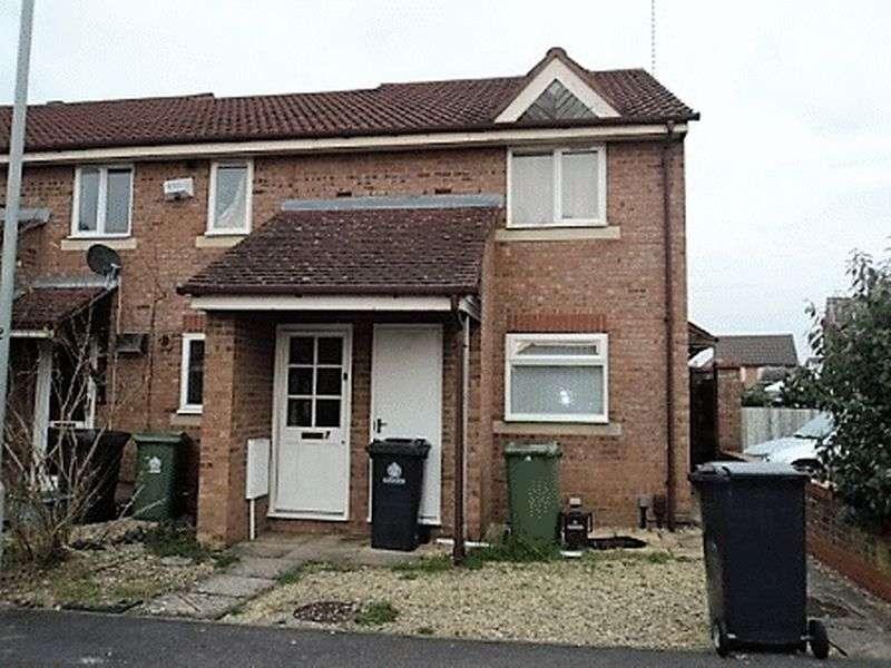 1 Bedroom Flat for sale in Redding Close, Quedgeley, Gloucester, GL2 4FT