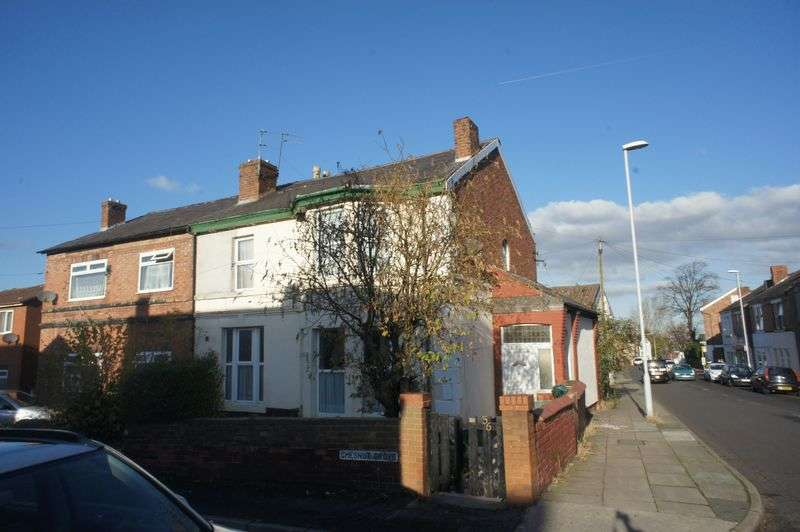 5 Bedrooms House for sale in 56 Chesnut Grove, Birkenhead