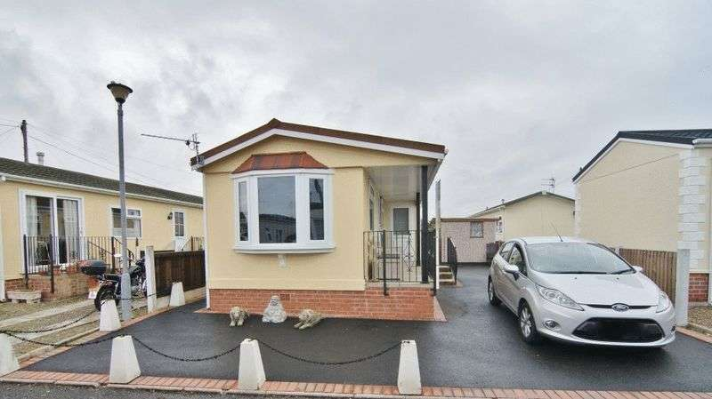 1 Bedroom Property for sale in Ash Drive, Lamaleach Park, Freckleton, PR4 1DY