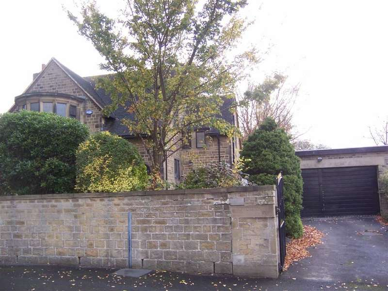 4 Bedrooms Property for sale in 54, Mountjoy Road, Edgerton, Huddersfield