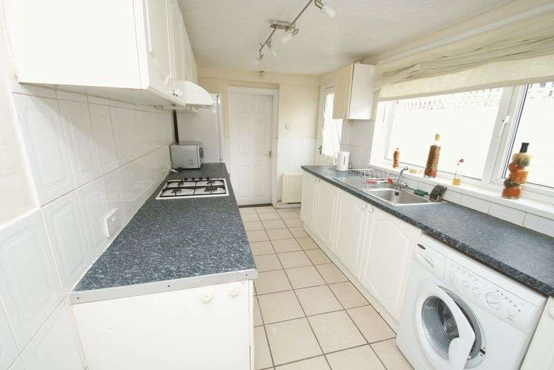 2 Bedrooms Terraced House for sale in Cadogan Street TS1 4JT