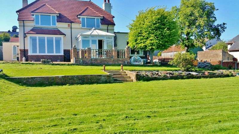 4 Bedrooms Detached House for sale in Station Road, Aspatria