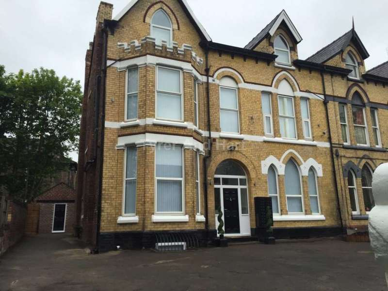 20 Bedrooms House Share for rent in Croxteth Road, Liverpool
