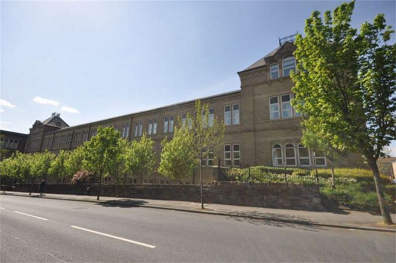 1 Bedroom Flat for sale in 19 Annie Smith Way, Birkby, HUDDERSFIELD, West Yorkshire