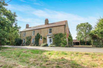 5 Bedrooms Detached House for sale in Wentworth, Ely, Cambridgeshire