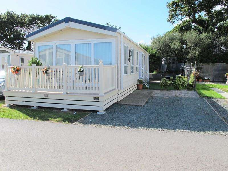 2 Bedrooms Park Home Mobile Home for sale in Hook Lane, Southampton