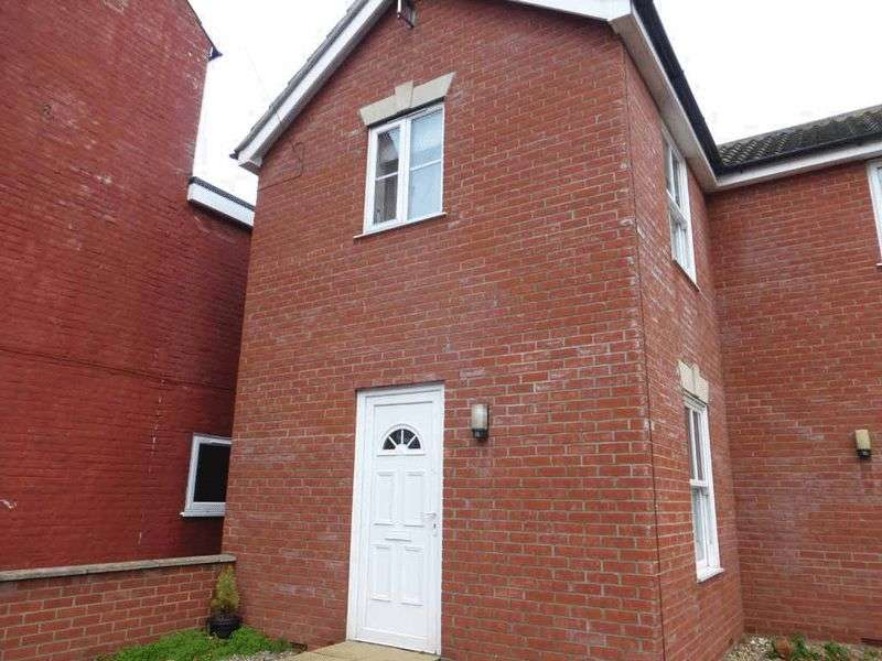 2 Bedrooms Semi Detached House for sale in Great Yarmouth