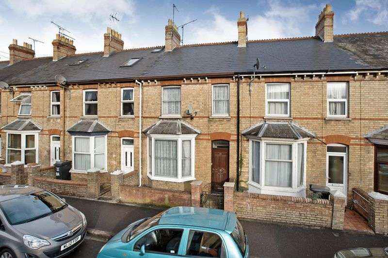 4 Bedrooms Terraced House for sale in WINCHESTER STREET