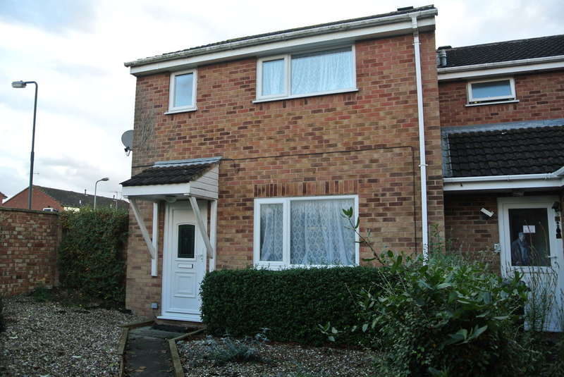 3 Bedrooms End Of Terrace House for sale in Forest Gate, Evesham