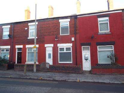 2 Bedrooms Terraced House for sale in Langley Road, Salford, Greater Manchester