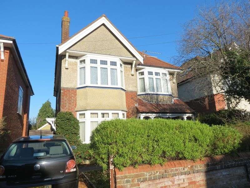 Property for sale in Fernside Road, Bournemouth
