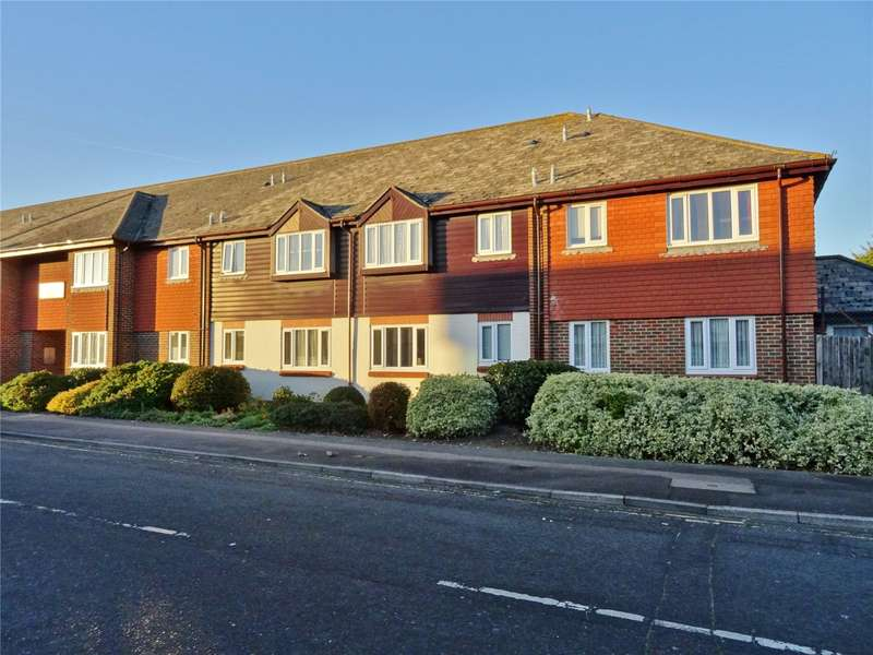 2 Bedrooms Retirement Property for sale in The Cloisters, Carnegie Road, Broadwater, BN14