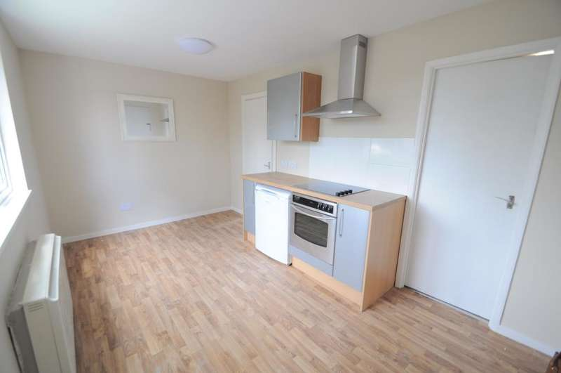 1 Bedroom Flat for sale in De Burton Court, Hedon, Hull, HU12 8NZ