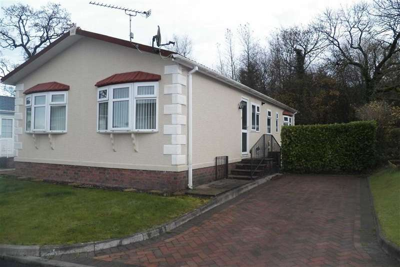 2 Bedrooms Property for sale in Towy View Park, Capel Dewi Road, Llangunnor