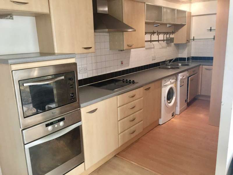 2 Bedrooms Flat for rent in Royal Plaza, City Centre, S1