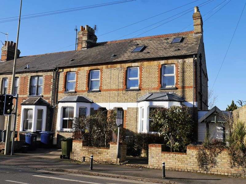 1 Bedroom Flat for sale in Osney