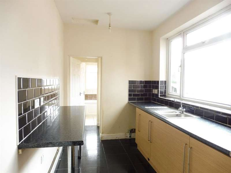 3 Bedrooms Terraced House for sale in Nelson Road, Dudley, DY1