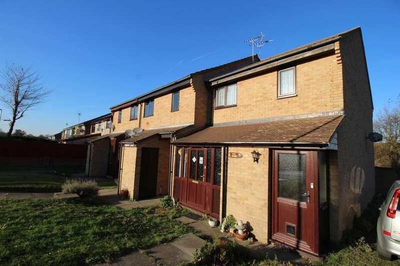 1 Bedroom Flat for sale in Viewpoint Court Brambledown, Hartley, Longfield, DA3