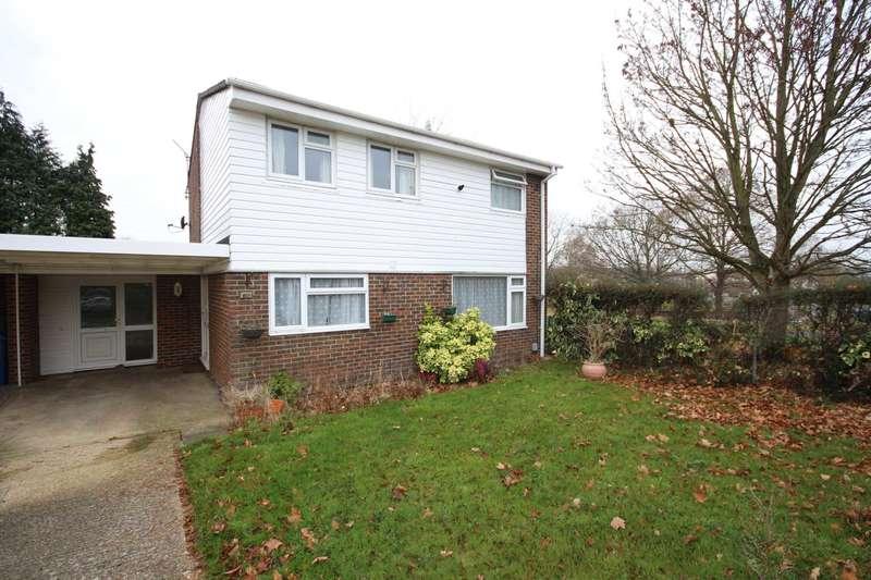 4 Bedrooms Link Detached House for sale in Ambassador, Bracknell