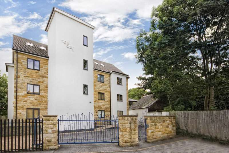 1 Bedroom Apartment Flat for sale in 1 Trojan Court, Troy Hill, Morley, Leeds, LS27 8GF