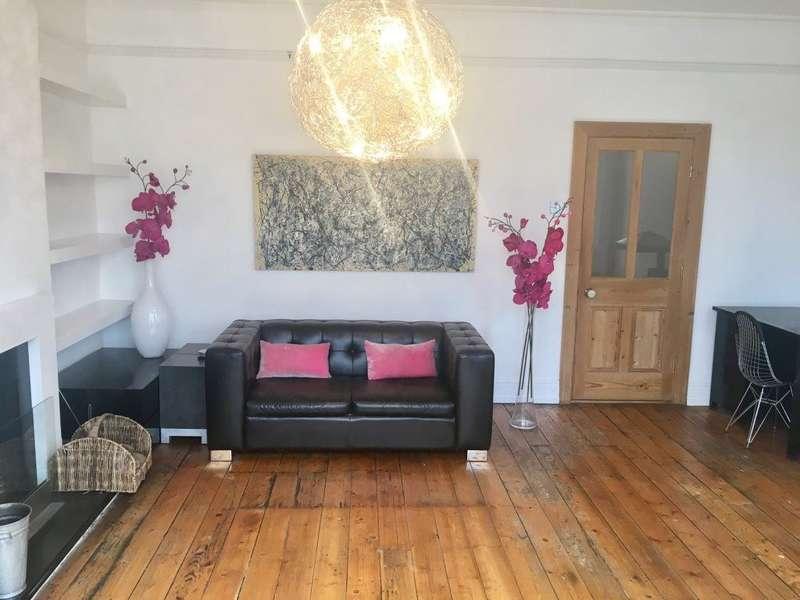 3 Bedrooms Flat for rent in Bannerdale Road, S7