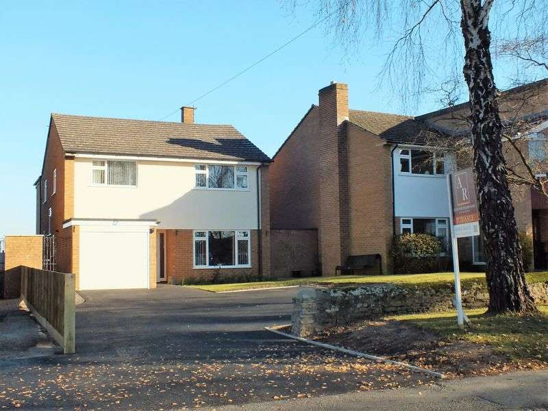 5 Bedrooms Detached House for sale in Bletchingdon Road, Islip