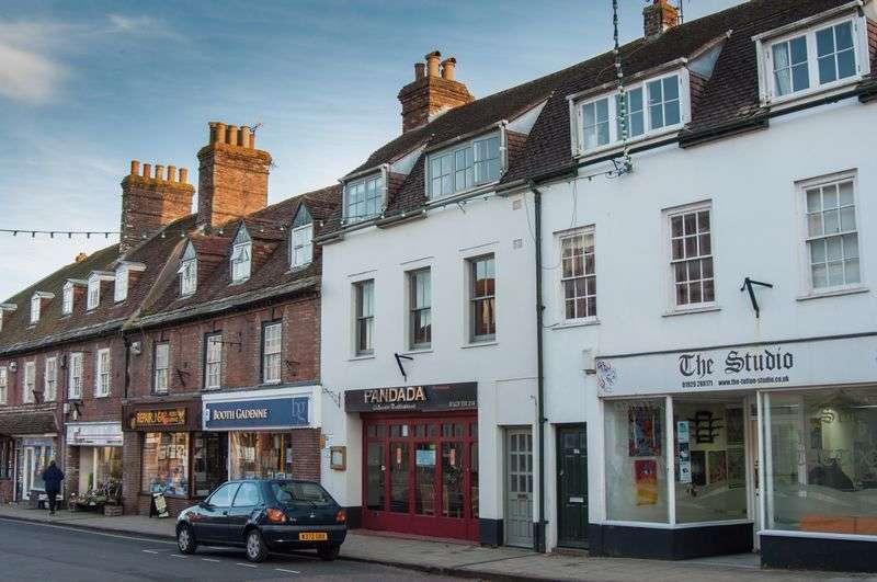 6 Bedrooms Terraced House for sale in Wareham