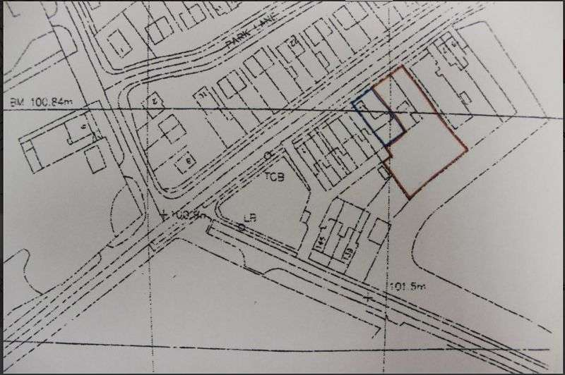 Property for sale in Monksbridge Road, Dinnington