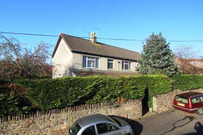 House for sale in Quarry House, Nibletts Hill, St George, Bristol