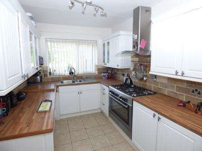3 Bedrooms Semi Detached House for sale in Macaulay Drive, Lincoln, Lincolnshire