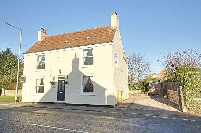 4 Bedrooms Detached House for sale in School Road, Preston