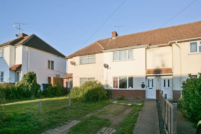 2 Bedrooms House for sale in Woodleigh Road, Burgess Hill