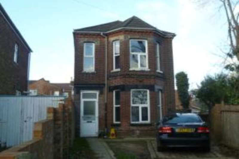 5 Bedrooms Property for rent in Verulam Road, Southampton, SO14