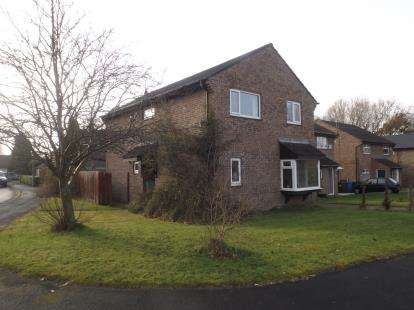 4 Bedrooms Detached House for sale in Thurlestone Drive, Hazel Grove, Stockport, Greater Manchester