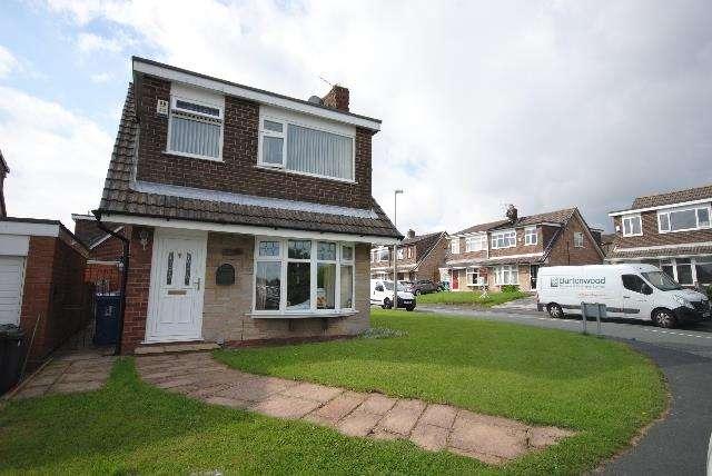 3 Bedrooms Property for sale in Cadogan Drive, Winstanley